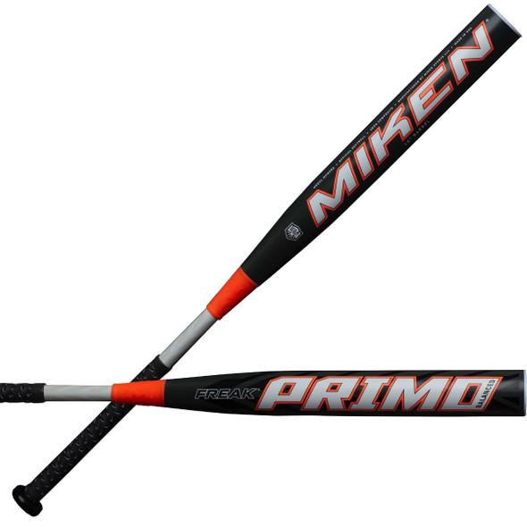 2020 Miken Primo Balanced ASA Slowpitch Softball Bat MPMOBA
