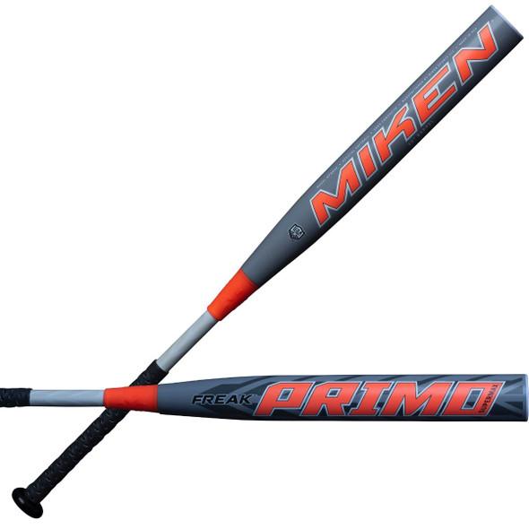 2020 Miken Primo Supermax ASA Slowpitch Softball Bat MPMOSA