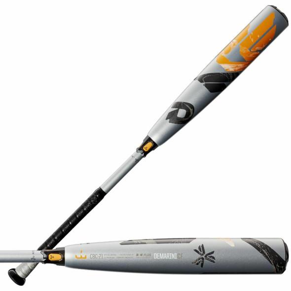 2021 DeMarini CF -3 BBCOR Adult Baseball Bat WTDXCBC21