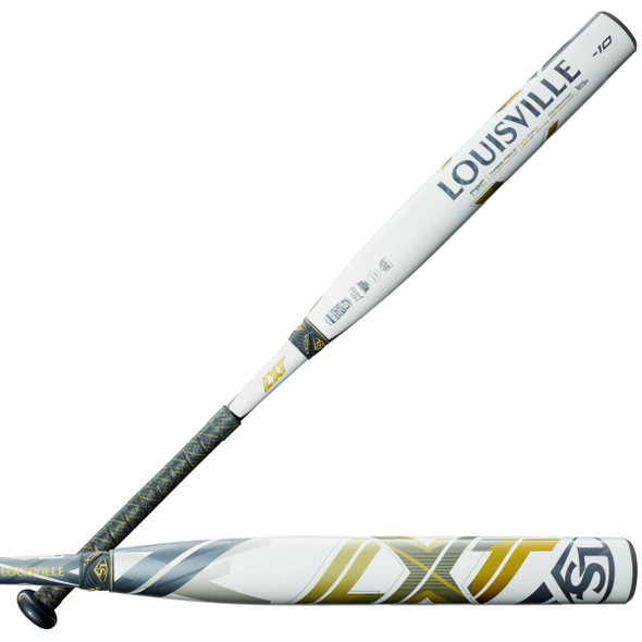 2021 Louisville Slugger LXT -10 Fastpitch Softball Bat