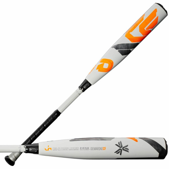 2021 DeMarini CF Zen -5 USSSA Baseball Bat WTDXCB521