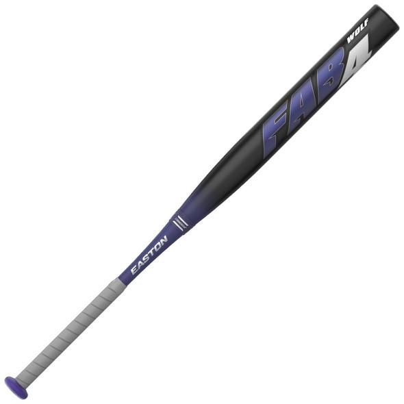 2021 Easton Fab 4 Wolf 13.5″ Balanced USSSA Slowpitch Softball Bat SP21F4WB