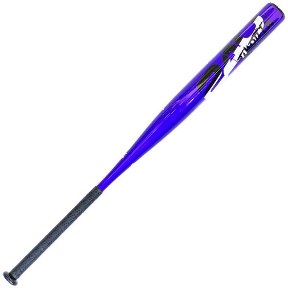 2021 Anarchy 240 Thirteen Purple – 13.5″ Barrel – .5oz End Load – 1PC USSSA Slowpitch Softball Bat A21U240131-2