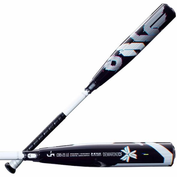 2021 DeMarini Glitch -5 USSSA Baseball Bat WTDXCB5GL
