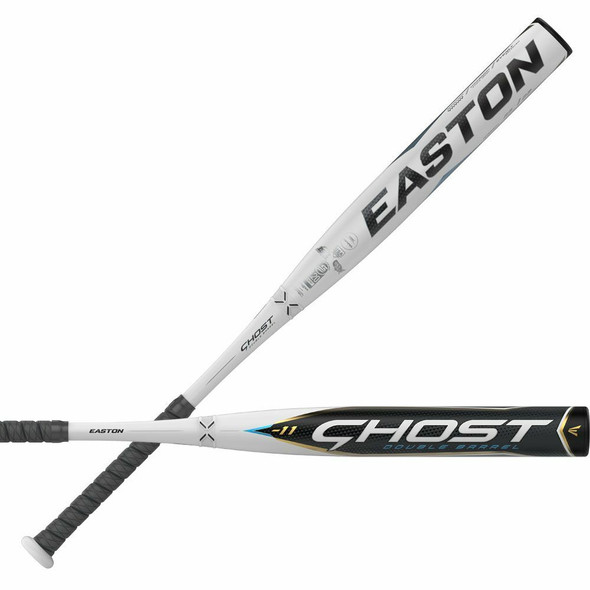 2022 Easton Ghost Dual -11 Fastpitch Softball Bat FP22GH11