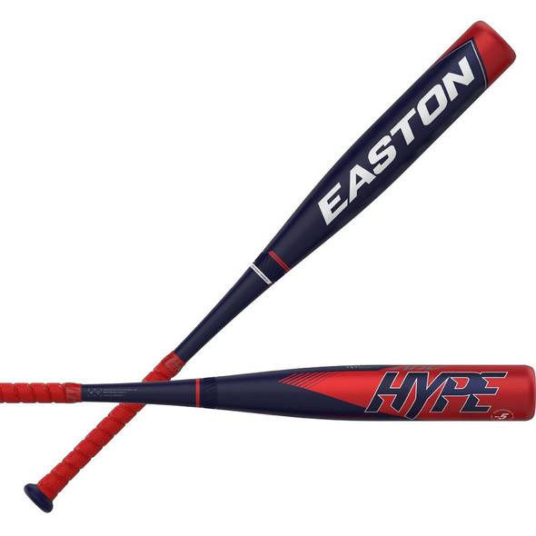 "2022 Easton ADV Hype -5 USSSA 2 5/8"" Baseball Bat SL22HYP58"