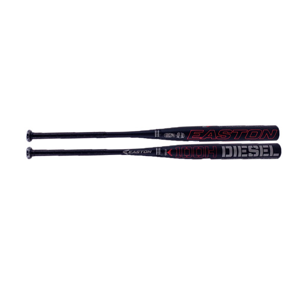 2019 Easton Helmer 100H Diesel 12″ Loaded Fire Flex 2 USSSA Slowpitch Softball Bat SP19100H