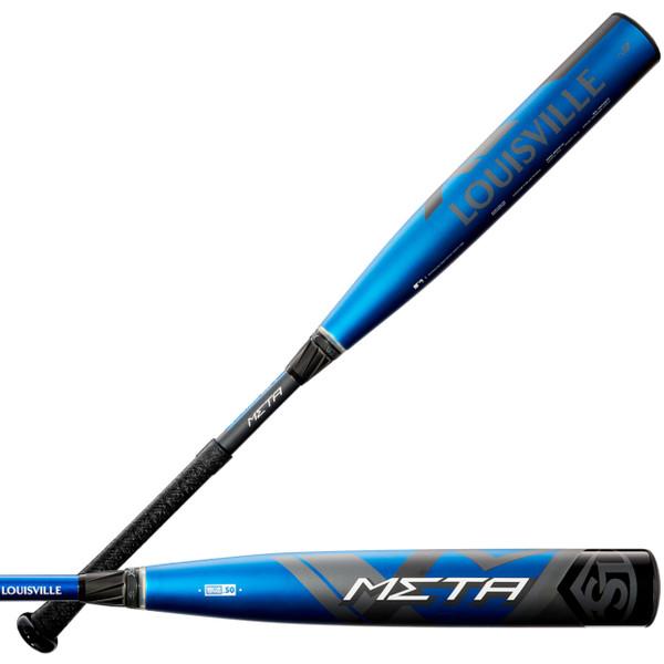 2020 Louisville Slugger Meta -3 BBCOR Adult Baseball Bat WTLBBMTB320