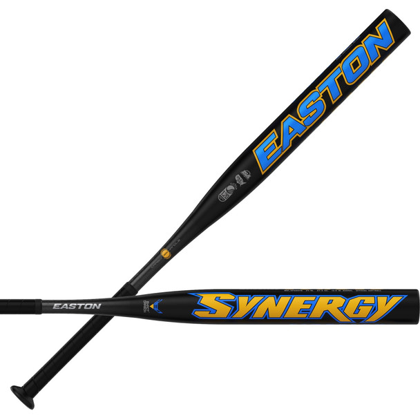 2020 Easton Fire Flex Synergy Loaded USSSA Slowpitch Softball Bat SP20SYN