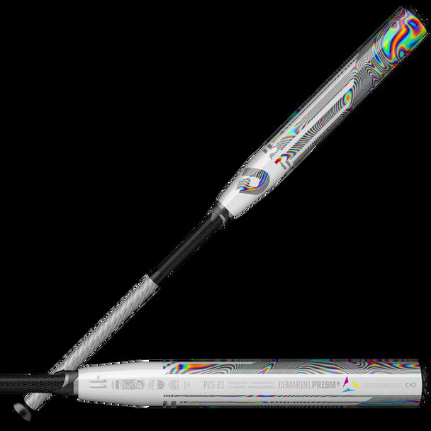 2021 DeMarini Prism + -11 Fastpitch Softball Bat WTDXPZS21