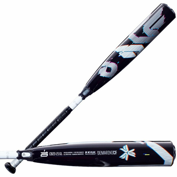 2021 DeMarini Glitch -10 USSSA Baseball Bat WTDXCBZGL