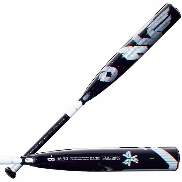 2021 DeMarini Glitch -8 USSSA Baseball Bat WTDXC8ZGL