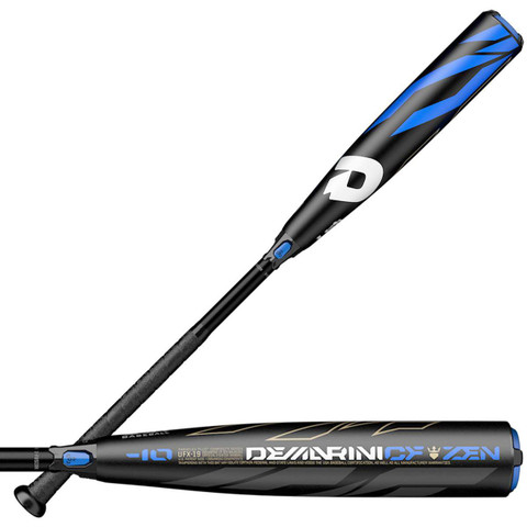 Rolled 2019 Demarini Cf Zen 10 Balanced Usa Youth