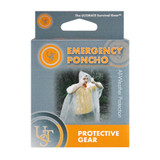 UST Brands Emergency Poncho