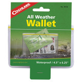 """Coghlan's All-Weather Wallet 4.5x6.5"""""""