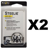 Nite Ize Steelie Dash Ball (2-Pack)
