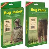 Coghlan's Bug Jacket - Medium, Bug Pants - Medium