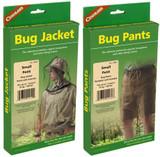 Coghlan's Bug Jacket - Small, Bug Pants - Small