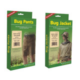 Coghlan's Bug Jacket - Extra Large, Bug Pants - Extra Large