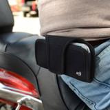 Nite Ize Fits All Phone Case Horizontal Black X-Large Rugged Holster (4-Pack)