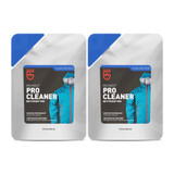 Gear Aid Revivex Pro Cleaner 10oz Safely Cleans Gear Synthetic Fabrics (2-PACK)