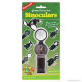 Coghlan's Kid Friendly Seven Separate Function Durable/Easy to Use Binoculars