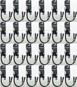 Croakies Terra System Combo XXL/Tite End XL Hunter Eyewear Retainer (24-Pack)