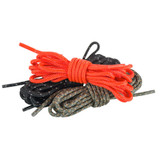 """UST ParaTinder Green Camo 63"""" All-Purpose Paracord Re-Usable/Durable Shoe Laces"""