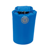 UST 5L Water-Resistant and High-Visibility Safe & Dry Bag w/ Integrated Whistle