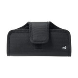 Nite Ize Fits All XXL Horizontal Phone Case, Plus-Sized Protective Holster Clip