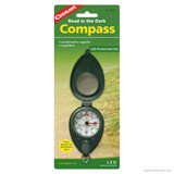 Coghlan's Read in the Dark Compass - Liquid Filled, LED Illuminated Dial