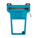 Nite Ize RunOff IP67 Waterproof Phone Pouch with Lanyard and Zipper - Blue