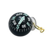 Coghlan's Pin-On Compass (4-Pack)