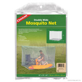 Coghlan's Mosquito Net-Double White