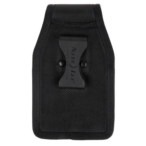 Nite Ize Clip Case Executive Universal Rugged Holster - XL - Black