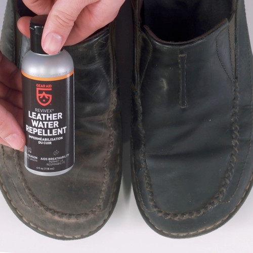 Gear Aid Revivex Leather Water Repellent