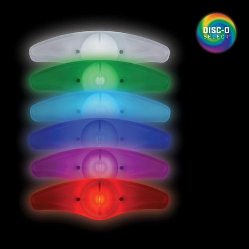 Nite Ize SpokeLit LED Wheel Light - Disc-O (2-Pack of 2)