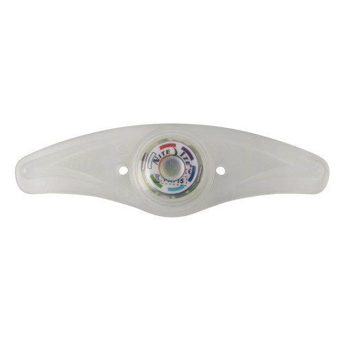 Nite Ize SpokeLit LED Wheel Light - Disc-O (3-Pack of 2)
