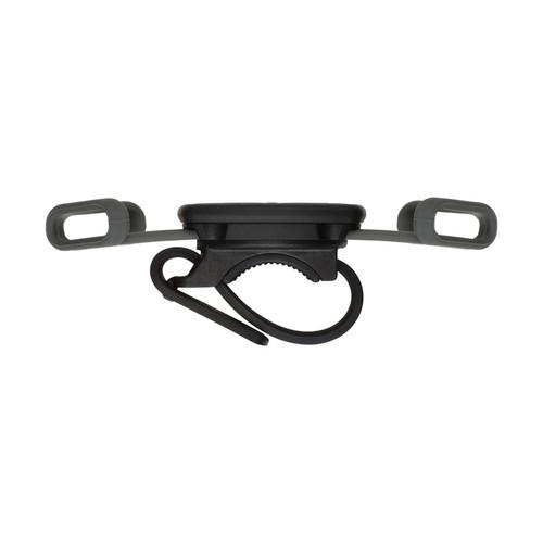 Nite Ize Wraptor Rotating Smartphone Bar Mount Black Phone Holder Bike (3-Pack)