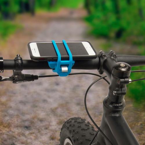 Nite Ize Handleband Universal Smartphone Bar Mount Blue