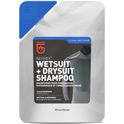 Gear Aid Revivex® Wetsuit and Drysuit Shampoo