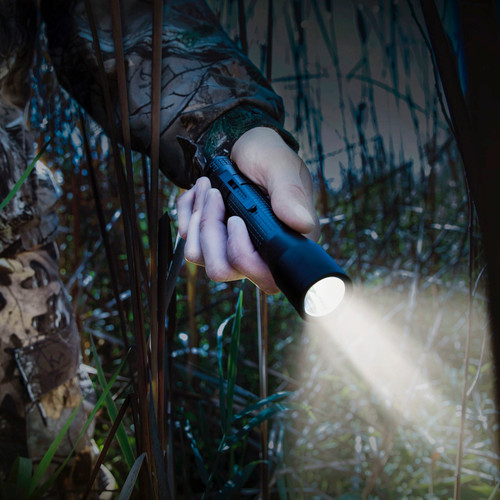 Nite Ize INOVA T3 Tactical LED Flashlight Black 485 Lumens Waterproof (2-Pack)