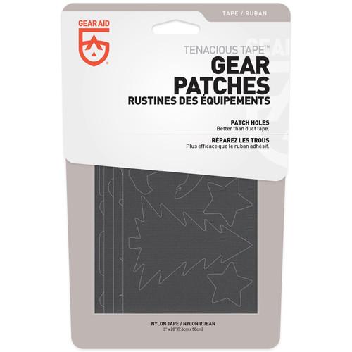 Gear Aid Tenacious Tape Gear Patches