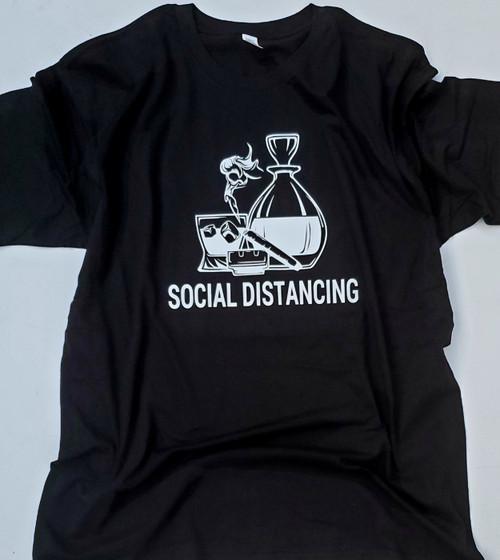 Social Distancing Shirts