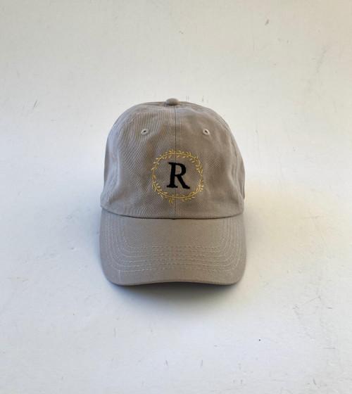 Initial Hat