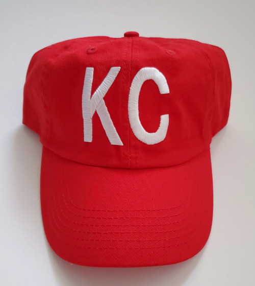 Airport Code Hat