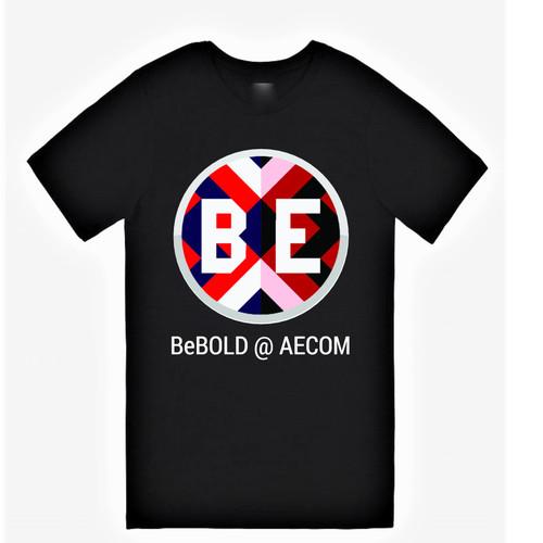 BE BOLD T-Shirts