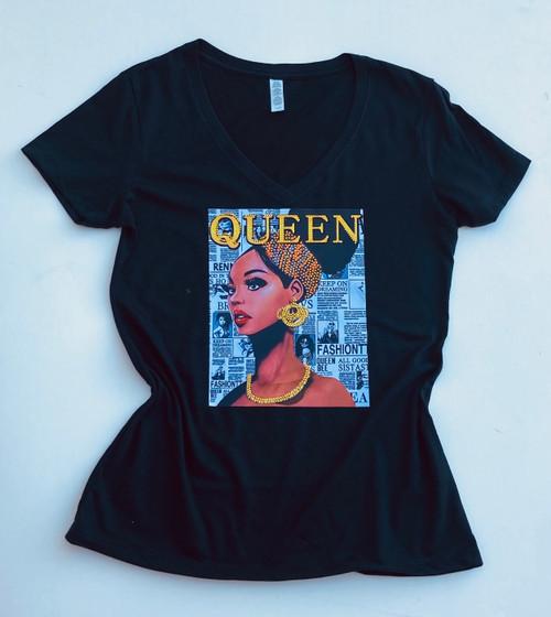Queen Shirt