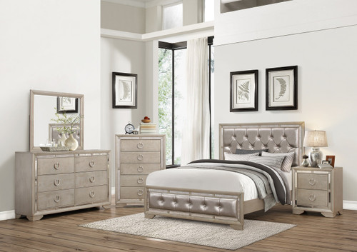 Angel (5 Pc.) Queen Bedroom Set
