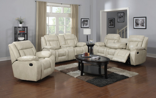 Hudson Sofa and Loveseat Reclinable